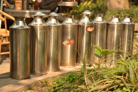 Tea Urns